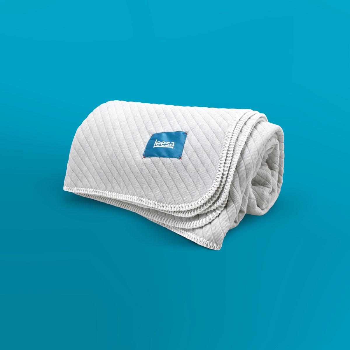 The Perfect Blanket Leesa