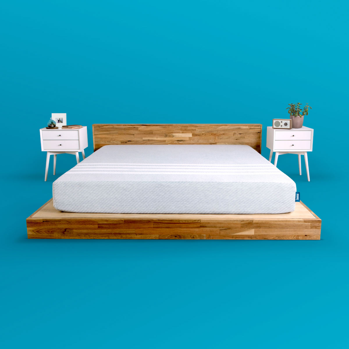 Shop the Leesa Mattress | Over 11,000+ 5-Star Reviews