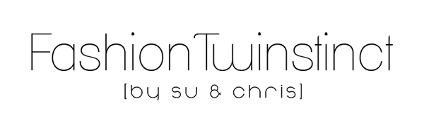 Fashion Twinstinct Logo