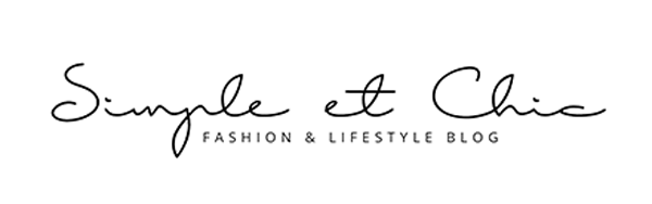Simple et Chic Logo