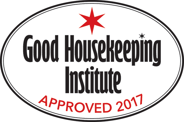 Good House Keeping Institure Logo